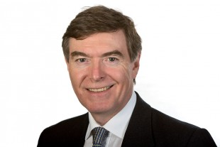 Minister of State for Defence Procurement Philip Dunne MP