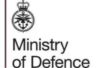 Logo for Defence in the media