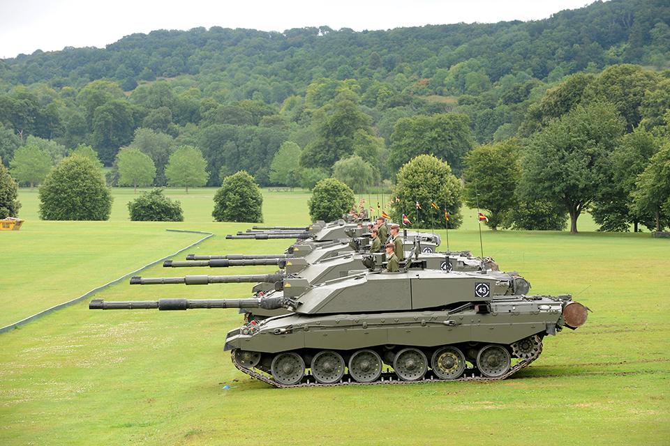 Defence in the media 17 july 2015 defence in the media for Whitehall tattoo supply