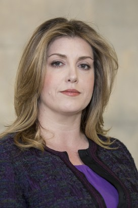 Minister of State for the Armed Forces, Penny Mordaunt MP. Penny Mordaunt wa The minister is responsible for the armed forces, including: operations, operational policy, operational legal matters, force generation and service personnel policy. Priority areas: Operations Force generation Operational legal issues, including 'lawfare' Strategic personnel policy, including the New Employment Model, and diversity and inclusion Other responsibilities include: Cyber Permanent Joint Operating Bases and Overseas Territories Northern Ireland Defence relations with Africa and Latin America